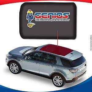 Teto Solar Inteiriço Land Rover Discovery Sport 16/...