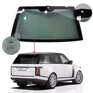 Vigia Térmico Land Rover Range Rover Vogue 08/..Vidro Traseiro