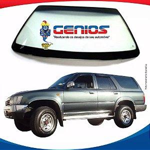 Parabrisa Toyota Hilux Sw4 92/96 Vidro Dianteiro Hilux Sw4