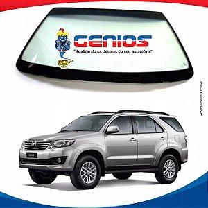 Parabrisa Toyota Hilux Sw4 13/15 Vidro Dianteiro Sem Sensor