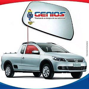 Vidro Porta Lado Direito Volkswagen Saveiro G5 09/15