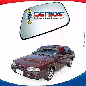 Vidro Porta Esquerdo Ford Versailles 92/98 2 Portas
