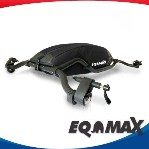 Rack Eqmax Bike Teto Sp1 Preto