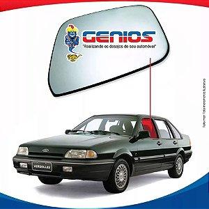 Vidro De Porta Dianteiro Esquerdo Ford Versailles 92/98 4 Portas