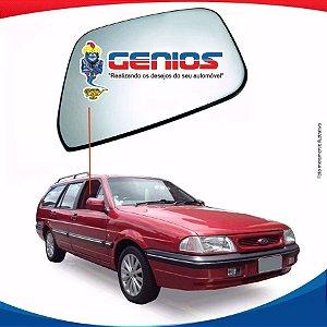 Vidro Porta Dianteiro Direito Ford Royale 92/98 4 Portas