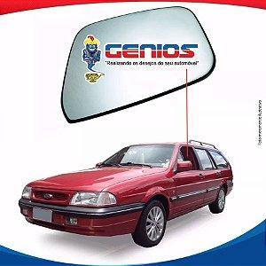 Vidro Porta Dianteiro Esquerdo Ford Royale 92/98 4 Portas