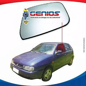 Vidro De Porta Dianteiro Esquerdo Seat Cordoba Hatch 93/02