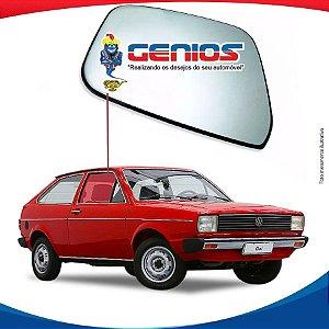 Vidro Porta Lado Direito Volkswagen Gol 2 Portas 79/86