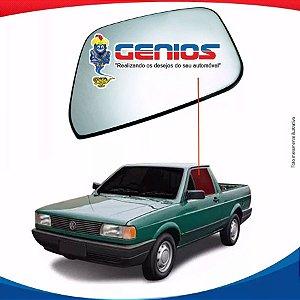 Vidro Porta Lado Esquerdo Volkswagen Saveiro 82/87
