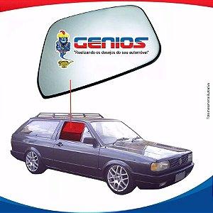 Vidro Porta Lado Direito Volkswagen Parati 88/95