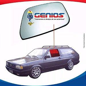 Vidro Porta Lado Esquerdo Volkswagen Parati 88/95