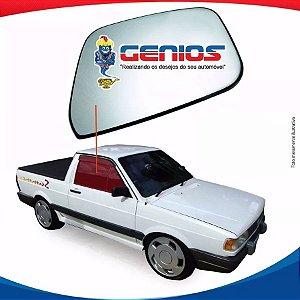 Vidro Porta Lado Direito Volkswagen Saveiro 88/97