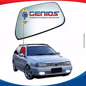 Vidro Porta Direito Volkswagen Parati G2 96/00 2 Portas