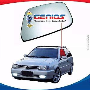 Vidro Porta Esquerdo Volkswagen Parati G2 96/00 2 Portas