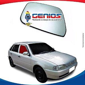 Vidro Porta Dianteiro Direito Vw Gol Bola G2 94/02 4 Portas