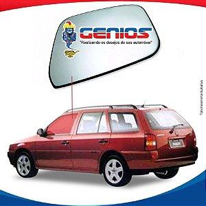 Vidro Porta Dianteira Esquerda Vw Parati G2 4 Portas 96/01