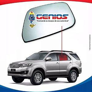 Vidro Porta Traseiro Esquerdo Toyota Hilux Sw4 05/15