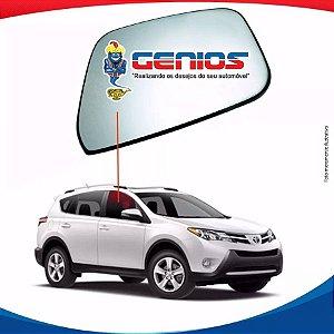 Vidro Porta Dianteiro Direito Toyota Rav 4 13/16