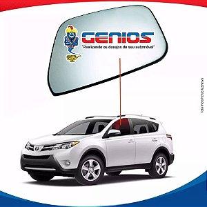 Vidro Porta Dianteiro Esquerdo Toyota Rav 4 13/16