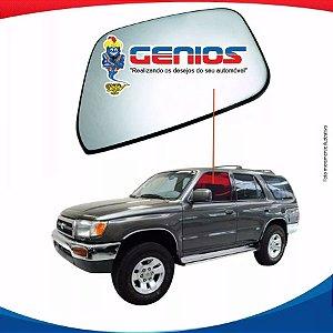 Vidro Porta Dianteiro Esquerdo Toyota Hilux 93/96 Sw