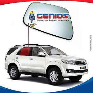 Vidro Porta Traseiro Direito Toyota Hilux Sw4 16/...