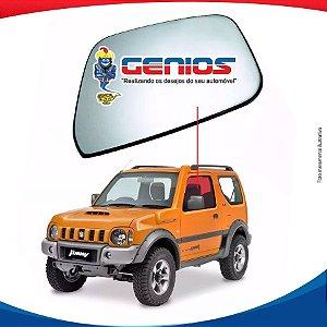 Vidro Porta Esquerdo Suzuki Jimny 10/15