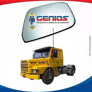 Vidro Porta Esquerdo Scania T112 80/00