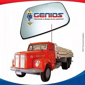 Vidro Porta Esquerdo Scania Jacaré L110 66/85