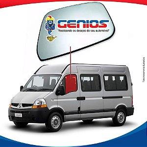 Vidro Porta Lado Esquerdo Renault Master 02/13