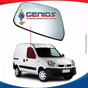 Vidro Porta Direito Para Renault Kangoo 00/...