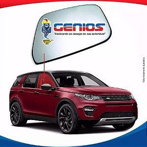 Porta Dianteira Direita Land Rover Discovery Sport 15/...