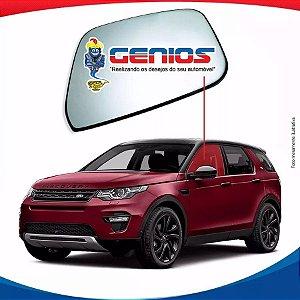 Porta Dianteira Esquerda Land Rover Discovery Sport 15/...