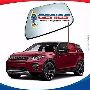 Porta Traseira Esquerda Land Rover Discovery Sport 15/...