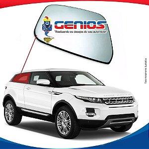 Vidro Porta Traseiro Direito Land Rover Evoque 11/16