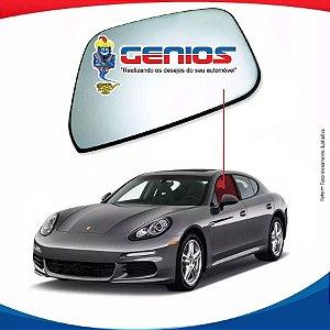 Vidro Porta Dianteiro Esquerdo Porsche Panamera