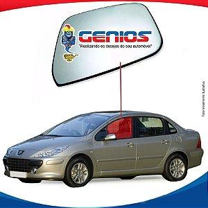 Vidro Porta Dianteiro Esquerdo Peugeot 307 Sedan 01/12