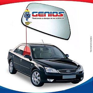 Vidro Porta Dianteiro Direito Ford Mondeo 01/05