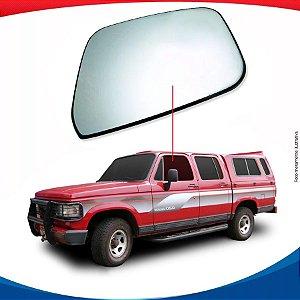 Vidro de porta Dianteiro Esquerdo Chevrolet D20