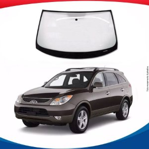 Parabrisa Hyundai Vera Cruz 07/13 Vidro Dianteiro Com Sensor