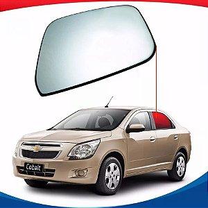 Vidro Porta Traseiro Esquerdo Chevrolet Cobalt 12/15