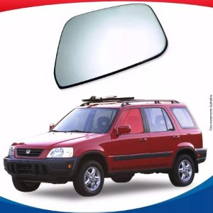 Vidro Porta Dianteiro Esquerdo Hyundai Crv 07/11