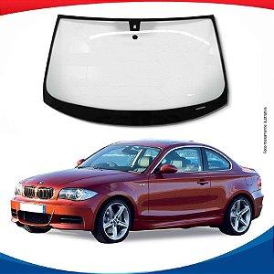 Parabrisa BMW 120i Série 1 4Pts Coupe 12/16 Vidro Dianteiro Com Sensor