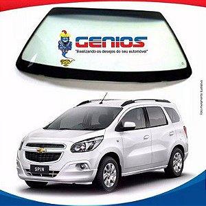 Parabrisa Chevrolet Spin 12/16 Vidro Dianteiro THERMOGLASS