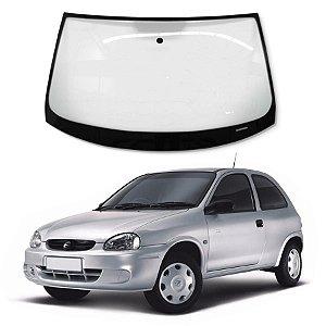 Parabrisa Com Antena Chevrolet Corsa 98/01 Saint Gobain