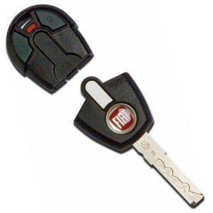 Controle Remoto Original Fiat Alarme Positron