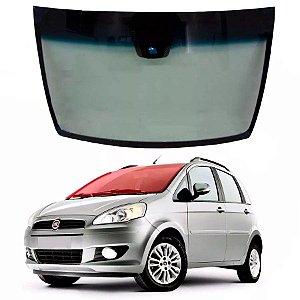 Parabrisa Fiat Idéa 05/16 Vidro Dianteiro Com Sensor Saint Gobain