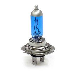Lampada Lampada H4 Super Branca