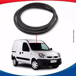 Borracha Superior Lateral Parabrisa Renault Kangoo 00/16