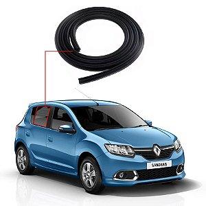 Borracha Porta Traseira Direita Renault Sandero