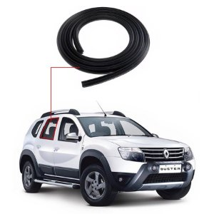 Borracha Porta Traseira Direita Renault Duster 11/...